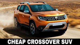 10 Most Affordable Crossover Cars to Buy in 2018 (Prices and Specs)
