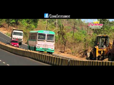 Shree Official Video - Shree Trailer