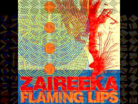 """Radio K - Off the Record with Wayne Coyne from the Flaming Lips talking """"Zaireeka"""" (1997)"""