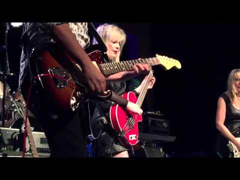 Psycho Killer / Take Me To The River - TOM TOM CLUB (TALKING HEADS) at The Warehouse 2/12/16 Mp3