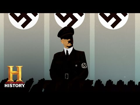The Rise of the Nazis | History