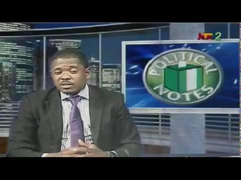 NTA2 LAGOS NEWS @ 7pm - 29 April  2015