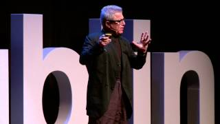 Repeat youtube video Architecture is a Language: Daniel Libeskind at TEDxDUBLIN