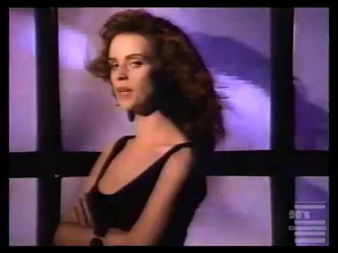 Pacific West Health Club Sheena Easton Commercial 1991