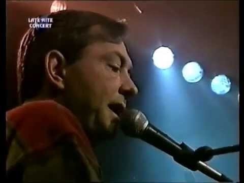 Rich Mullins - Hold Me Jesus (Live in Holland '94)