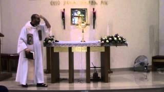 Il-Paci: Minn gewwa ghal barra - Fr Hayden