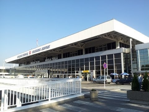 Travel Tip Tuesday: From The Nikola Tesla Airport To The City of Belgrade