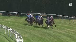 Vidéo de la course PMU PRIX THE WONDER