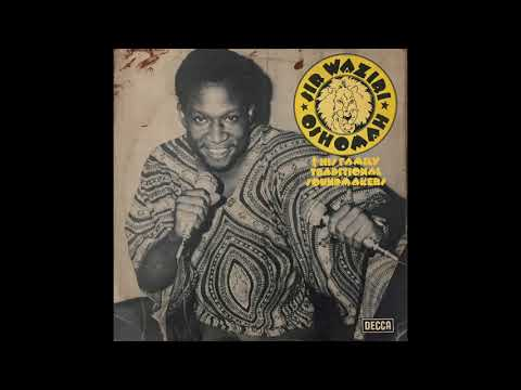 Sir Waziri Oshomah & His Family Traditional Sound Makers (1975 FULL ALBUM)
