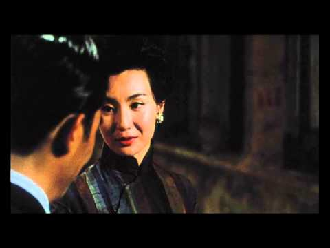 In The Mood For Love Trailer Deutsch German Youtube