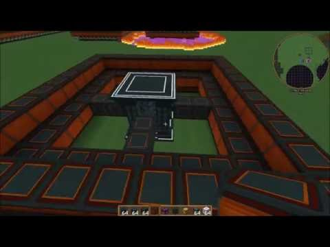 Nuclearcraft How To Pt. 2: Fusion Reactors