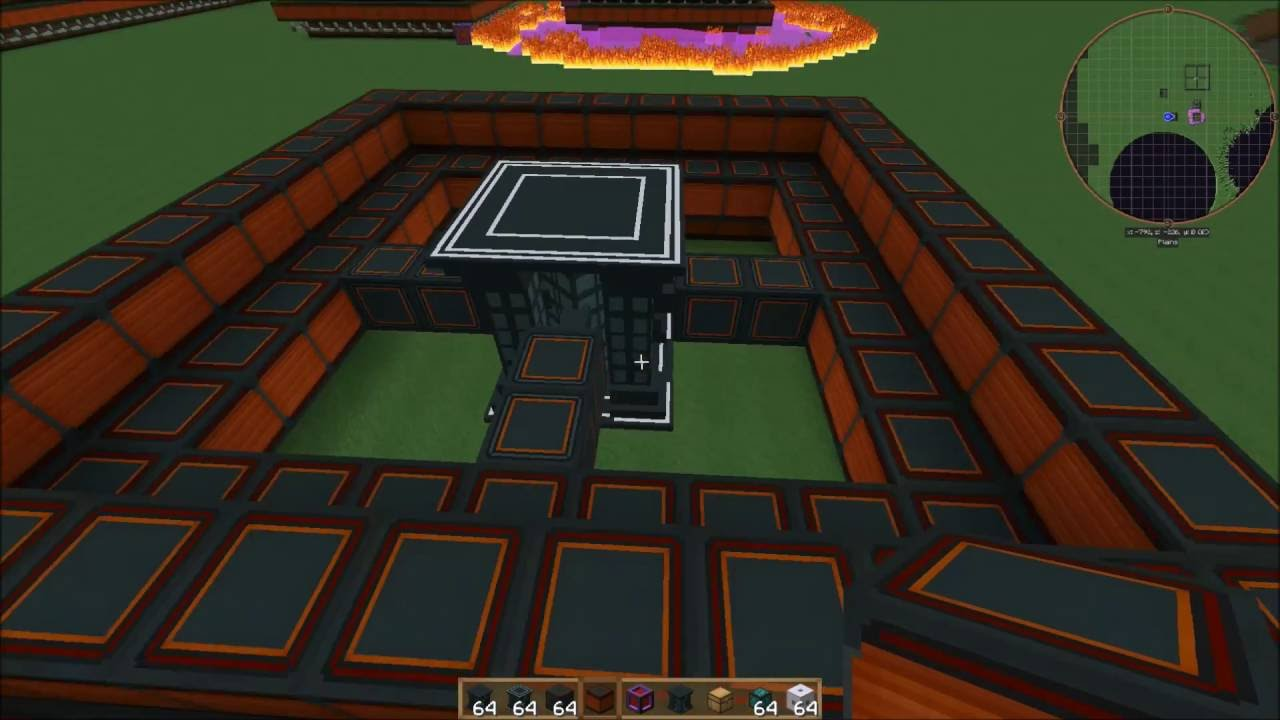 Nuclearcraft How To Pt  2: Fusion Reactors