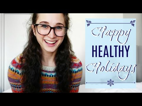 HOW TO STAY FIT During the Holidays ❄︎ My Top 7 Tips