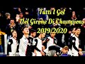 TUTTI I Gol Della Juventus Nel Girone Di Champions League • 2019/2020