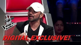 Video Coach Papon's Crazy Dance on Aaja Aaja | Moment | The Voice India Kids - Season 2 download MP3, 3GP, MP4, WEBM, AVI, FLV September 2018
