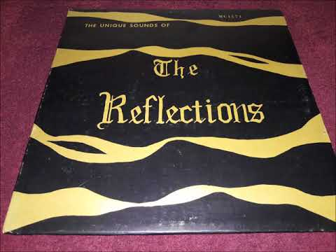 The Unique Sounds Of The Reflections Private Garage Vinyl Rip Acid Archives Monster