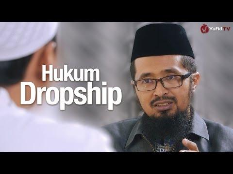 bincang-santai:-hukum-dropshippping---ustadz-dr.-muhammad-arifin-badri,-m.a.
