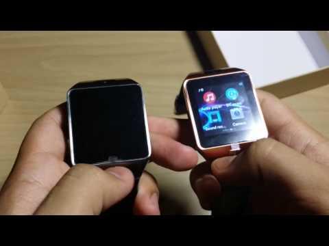 Where To Buy 2.1 Version DZ09 SmartWatch w/Twitter, Facebook, & Whatsapp