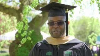 Post University Graduate Commencement 2013