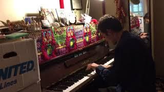 Christopher Norton - Mix 'n' match, Microjazz 3 No. 18 (150 Piece Challenge #137 [1 of 2] [2017])