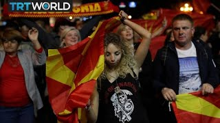 Macedonia Referendum: Uncertainty on outcome of the results