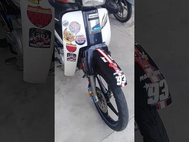 MOTOR EX5 DREAM BARANG2 ORI