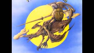 T.Rex - Futuristic Dragon (Introduction)