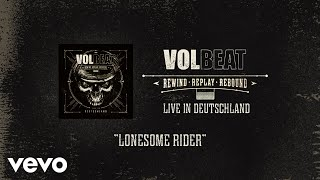 Volbeat - LONESOME RIDER – LIVE IN STUTTGART (OFFICIAL MUSIC VIDEO)