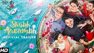 Shubh Aarambh | Official Trailer | Harsh Chhaya | Prachee Shah Paandya | Amit Barot