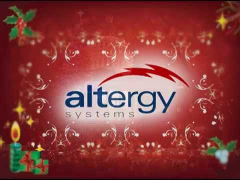 2008: Altergy Again Provides Clean Energy to CA's Official XMas Tree