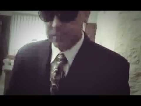 Sgt. Detective Harry Plamer Jr. Retired Washington State on Revolution Radio (comedy)