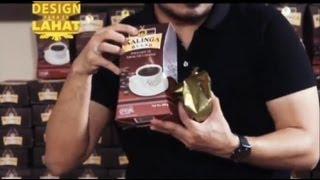 DISCOVERY: Kalinga Coffees Thumbnail