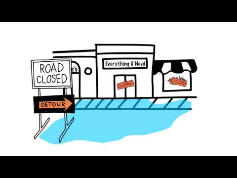 What's Beneath Your Feet - Whiteboard Video on Water Infrastructure