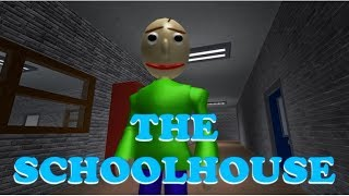 ROBLOX Gameplay The Schoolhouse