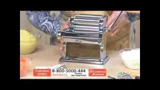 Домашняя пельменница механическая для производства дома вареников и пельменей - купить domatv.ru