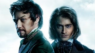 Victor Frankenstein v.f. (disponible 23/02)