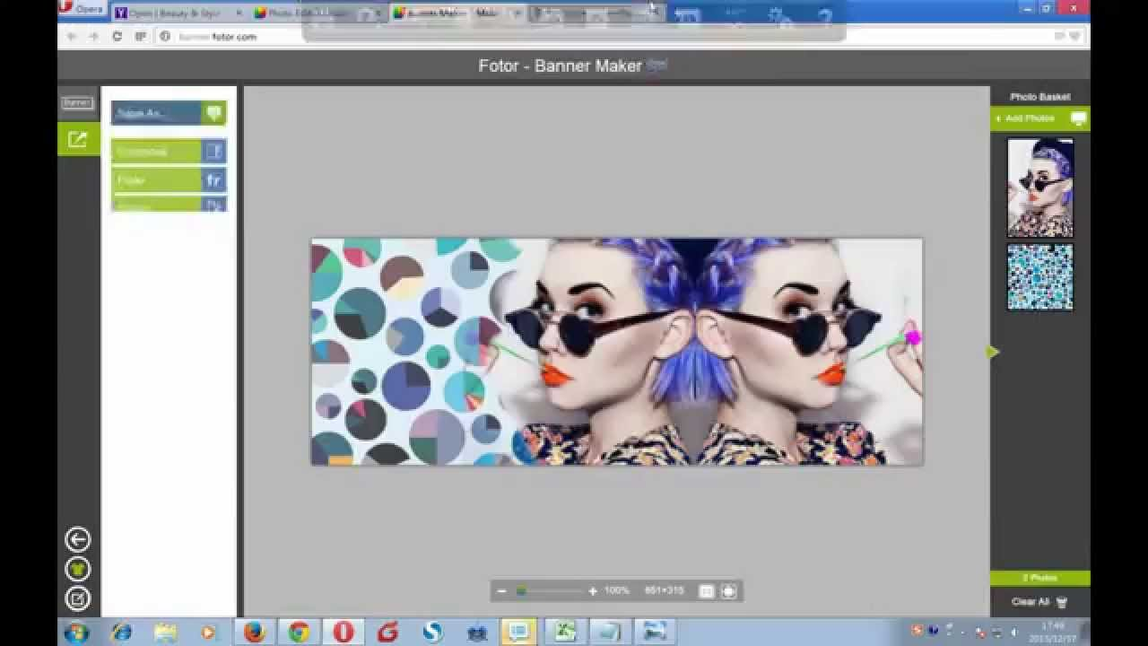 How to Resize Photos for Facebook Covers