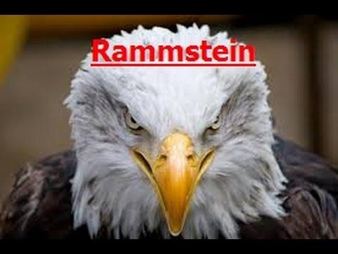 Rammstein - Los (Vidéo Creator - instrumental ) - HD