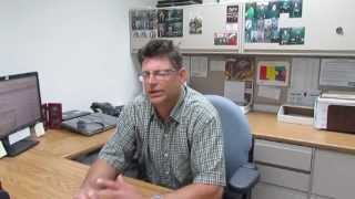 South Dakota BIT: Development Manager
