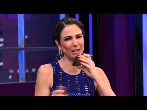 Gimenez Se Passa Por Transex Ao Aplicar Trote Em Amigo De Justus - Luciana Bynight 01/04/2014