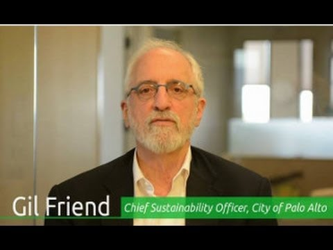 100% Carbon Neutral Power - City of Palo Alto