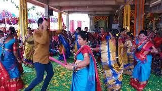Venkata ramana Dj song  naresh master sangareddy 9705903481