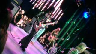 David Bowie's lost 1973 Top of the Pops performance of The Jean Genie