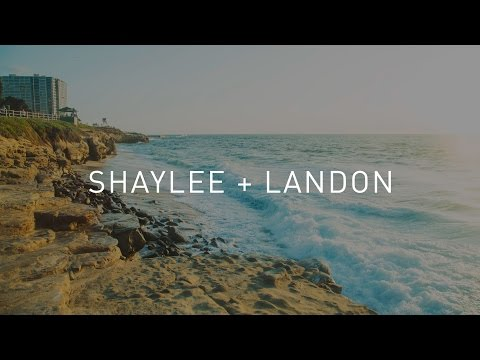 San Diego Temple Wedding Video | Destination Wedding Videographer