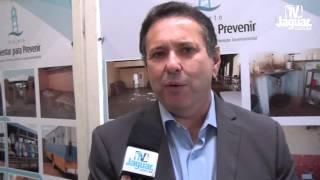 TCM: Conselheiro Domingos Filho apresenta linhas básica do projeto Orientar para Previnir