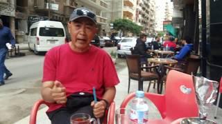 Feedback-Mr. Huiyun (Travel to Egypt Tours) Top Tours