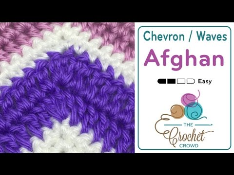 Crochet Wave Double Crochet Stitch Youtube