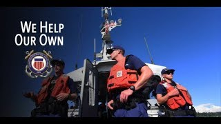 USCG Pay Issues:  Call to Action