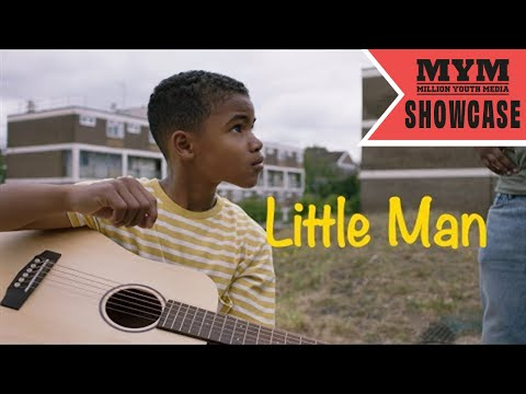 Little Man (2020)   Drama Short Film   MYM