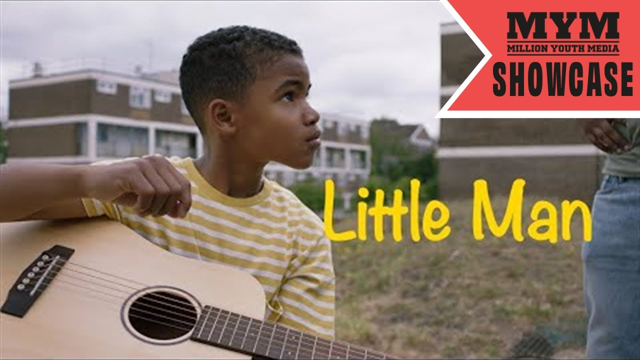 Little Man (2020) | Drama Short Film | MYM